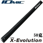 Iomic Black ARMOR X-Evolution 2.3 超耐磨 握把