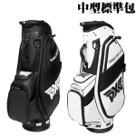 PXG Black & White Cart Bag 中型标准 球包