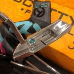 SCOTTY CAMERON 圈T Timeless Two 限量收藏推杆 GSS材料只售47000元